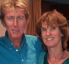 Peter en Marjan