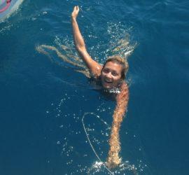 fun at sea