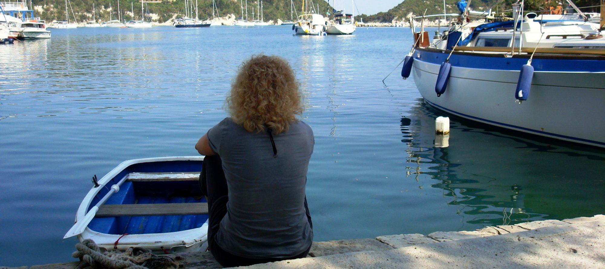 Zeilvakantie op de Ionische Zee
