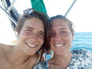 Janna en Emmi